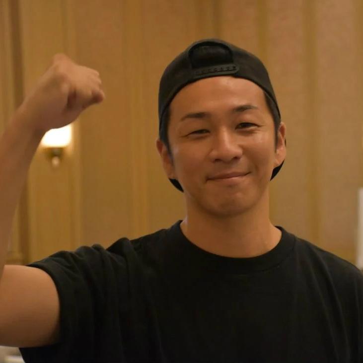 株式会社IMCF 代表取締役 吉武 正道
