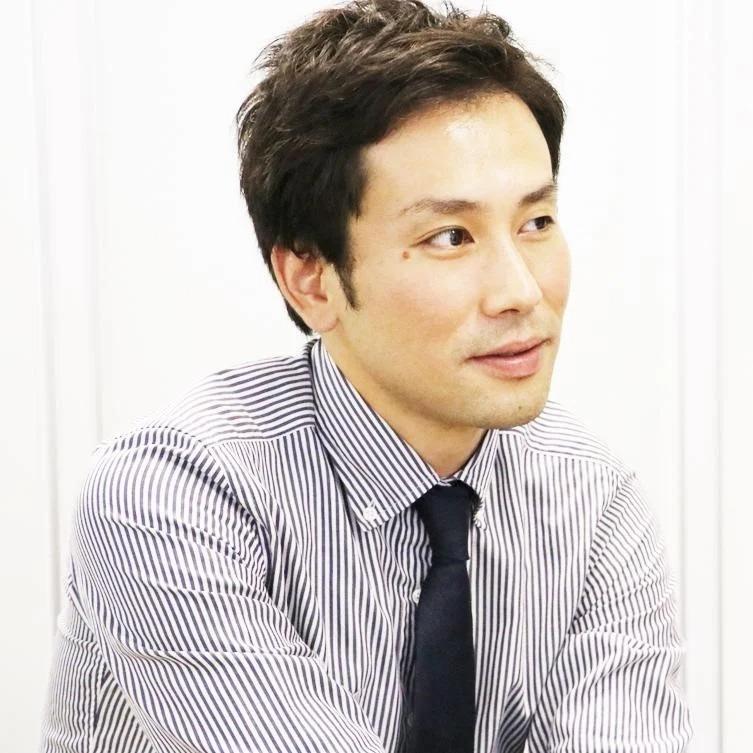 株式会社Rehab for JAPAN 代表取締役 大久保 亮